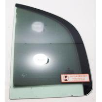 Mini Vidro Porta Traseira Esquerda Do Polo Sedan 2005/2011