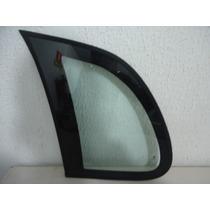 Oculo Traseiro Corsa 4 Portas Hatch Esquerdo (vidro Lateral)
