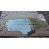 Vidro Porta Dianteira Direita Gol Voyage G5 5u4845022a Novo