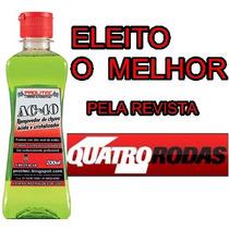Removedor De Chuva Ácida Ac 40 + Resina Latex ( Jet Cera)