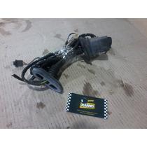 Krros - Chicote Porta L200 Triton 09 12 Traseira Esquerda