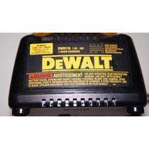 Ferramentas - Carregador Bateria 18v Dewalt
