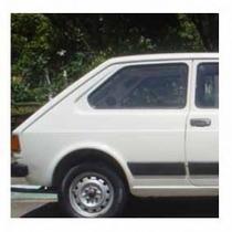 Par De Vidros Laterais Fixo Fiat 147 (europa/brio/spazio)