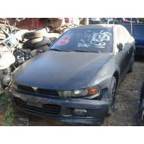 Mitsubishi Galant 2.0 16v 97 98 99 - Peças Em Geral