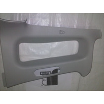 Acabamento Interno Esquerdo Do Vidro Saveiro Bola G3 G4