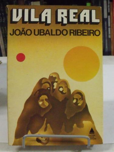 Vila Real - João Ubaldo Ribeiro