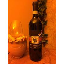 Vinho Italiano Premium Rosso Di Montalcino - Donatella 2008