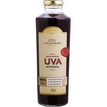 Suco De Uva Integral Casa De Madeira - 500ml