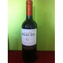 Vinho Chileno Concha Y Toro Exportación Selecto Carmenere