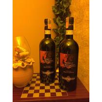 Vinho It. Prem. Brunello Di Montalcino Podere Bellarina 2006