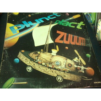 Capa Raul Seixas Plunct Plact Zuuum - Lp Disco Vinil