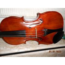 Viola De Arco Profissional 42cm