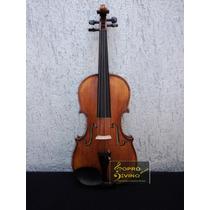 Violino Rajado Mavis 4/4 Com Espaleira