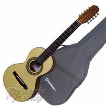 Viola Rozini Acústica Ponteio Rv151acnf Loja+capa Almofadada