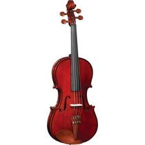 Ritmus : Eagle Va150 Viola De Arco 4/4 Completa Tampo Rajado