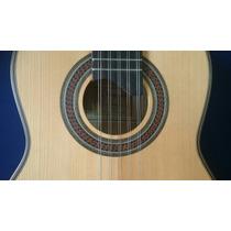 Viola Clássica Luthier Domingos Nova