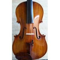 Viola Luthier Arco Modelo Guarnerius.tam.40