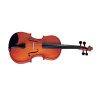 Viola Michael Vam40 4/4 Tradicional Tampo Sólido Em Spruce 4
