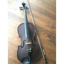 Violino Antigo 100 Anos