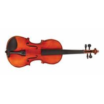Violino Phx 4x4 C/ Estojo Preto