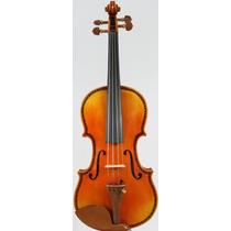 Violino Luthier Moldelo Stradivárius Hellier
