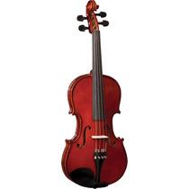Frete Grátis - Eagle Ve144 Violino Completo 4/4 Tampo Rajado