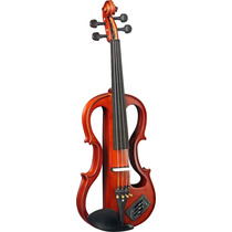 Frete Grátis - Eagle Ev744 Violino 4/4 Elétrico Profissional