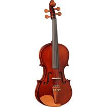 Frete Grátis - Hofma Hve231 Violino 3/4 C/ Arco Case E Breu