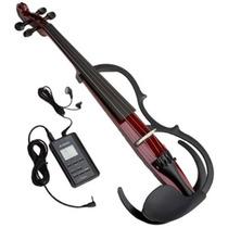 Violino Yamaha Sv150s Na Loja Cheiro De Música Autorizada !!