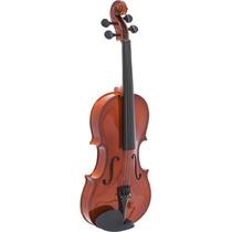 Violino Sv 3/4 - Giannini + Acessórios E Frete Grátis!!