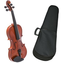 Violino Estudante Sv 4/4 - Giannini + Arco + Breu + Case!!