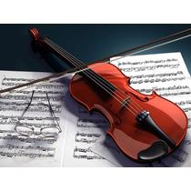 50 Partituras Para Violino - Harpa Cristã E Temas Gospel