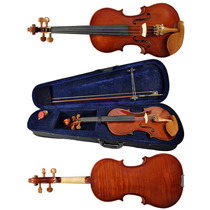 Violino 3/4 Profissional Artesanal Hofma Hve231 By Eagle