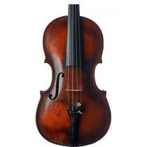 Violino Antigo Rotulado Giovanni Dollenz