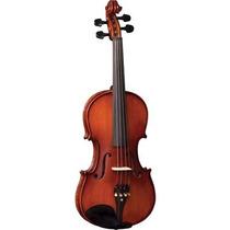 Violino Eagle Ve244 4/4 Com Case, Arco E Acessórios