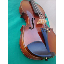 Violino Modelo Stradivarius Profissional - Feito Por Luthier