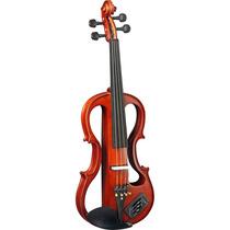 Violino Elétrico 4/4 Eagle - Ev744