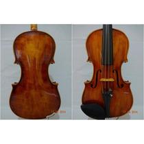 Violino Antigo Origem Massachusetts (eua)