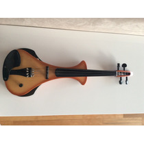 Violino Elétrico Atelier Audio Modelo Exportação