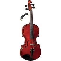 Violino Eagle Ve144 Completo Estojo/espalheira Frete Gratis