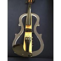 Violino Eletrico Atelier Top