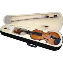 Ritmus ! Harmony Violino Clássico Estudante 4/4 + Case