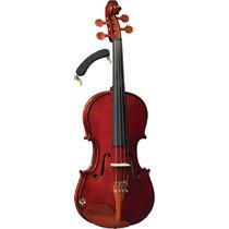 Violino Eagle Ve441 Completo Estojo Espalheira Frete Gratis