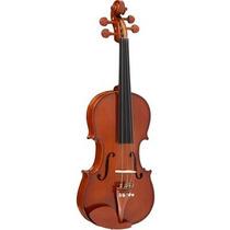 Violino Eagle Ve421 1/2 Com Case, Arco E Acessórios