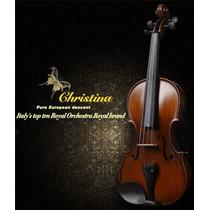 Violino (lindo) Frete Gratis Todo Brasil, Pronta Entrega 4/4