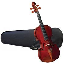 Violino 4/4 Profissional Artesanal Hofma Hve241 By Eagle