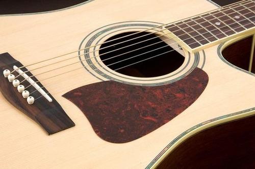 Violão Eagle Ch889e Folk Na Cheiro De Música Loja Autorizada