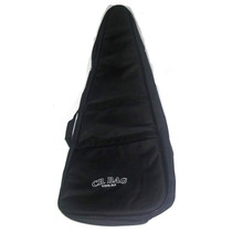Capa Violão Luxo Cr Bag Ultra Resistente