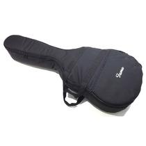Capa Bag Para Violão Jumbo Master Luxo