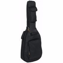 Capa Para Guitarra Rockbag 20516 Studentline Impermeável